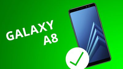 5 motivos para COMPRAR o Galaxy A8