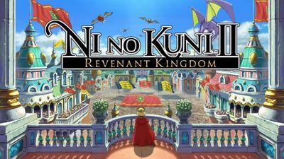 Ni no Kuni II – Revenant Kingdom ganha trailer de lançamento em português