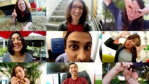 Ferramenta 'Hangout' do Google+ agora possui transcrição em tempo real