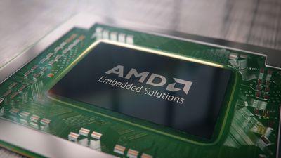 AMD perde um de seus principais fornecedores de chips da próxima geração