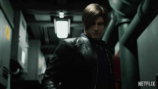 Resident Evil: No Escuro Absoluto   Assista agora à primeira cena da série