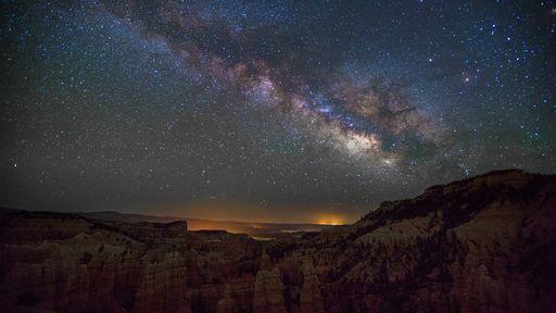 Composição química da Via Láctea não é como os astrônomos pensavam