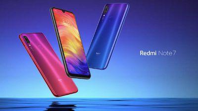 Xiaomi anuncia a linha Redmi Note 7 com câmera dupla de 48 megapixels