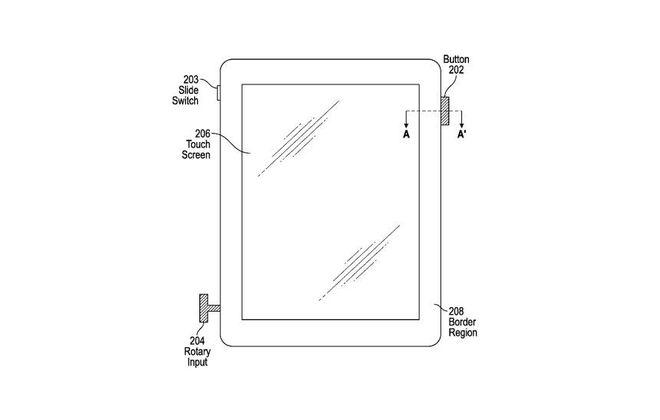 Coroa iPad