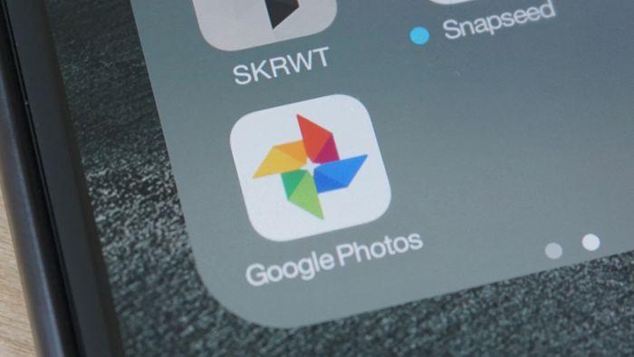 Google Fotos agora tem ferramenta para borrar fundo com edição
