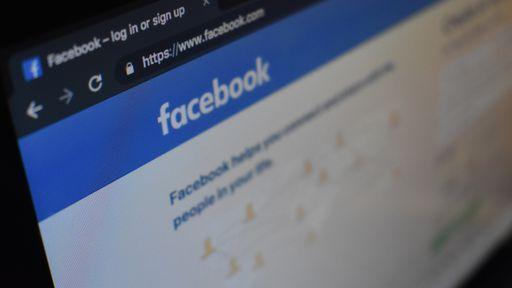 Terceirizada do Facebook teria pedido informações sobre terapias de moderadores