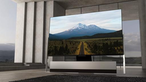TCL anuncia TVs X925 e X925 Pro com mini-LED, resolução 8K e design futurista