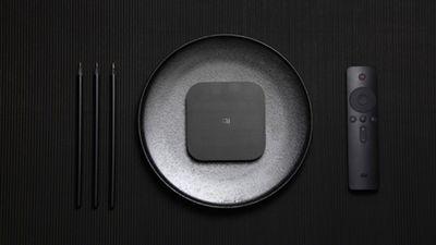 Xiaomi Mi Box 4 e 4 C aparecem em imagens oficiais