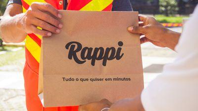 """Ganhe R$70 e frete grátis para testar o Rappi, o """"delivery de qualquer coisa"""""""