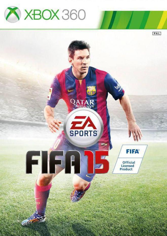 Capas de FIFA