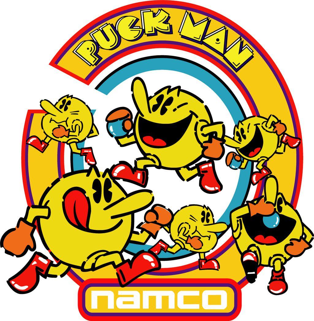Puck-Man