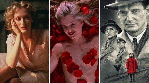 5 filmes vencedores do Oscar para assistir na Netflix