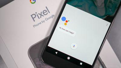 Google Pixel está apresentando problemas de hardware