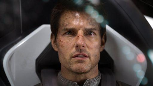 Tom Cruise é confirmado em viagem da SpaceX para gravar filme no espaço