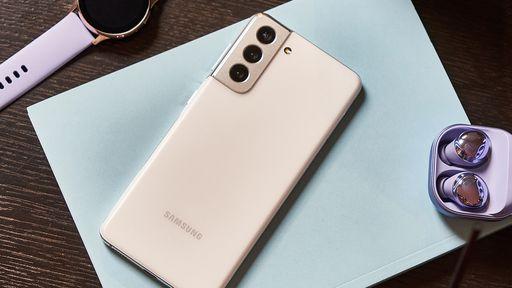 O que vem por aí? Samsung confirma evento Unpacked para 28 de abril