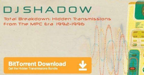 Download DJ Shadow BitTorrent