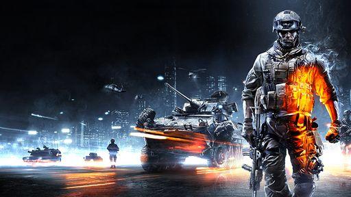 Battlefield 4: confirmado!