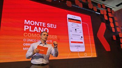 Nextel lança novo chip com plano customizável controlado por aplicativo