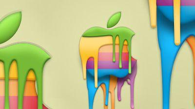 Ações da Apple continuam em queda, e hoje chegaram à marca de US$ 483