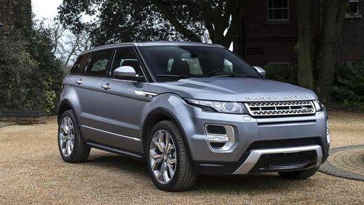 Land Rover interrompe produção na Eslováquia por falta de semicondutores