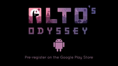 Alto's Odyssey vai ganhar versão para Android ainda neste mês