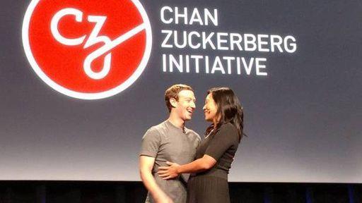 Zuckerberg quer erradicar todas as doenças da face da Terra até 2100