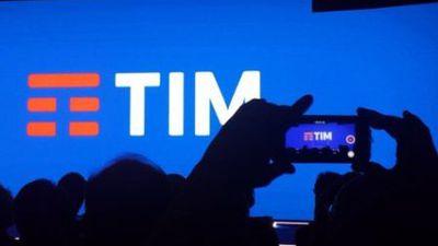 Cenário econômico afeta TIM, mas resultados são positivos