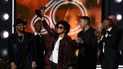 Grammy Awards 2018   Confira a lista dos principais vencedores