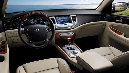 Hyundai diz que carros autônomos serão realidade já em 2020