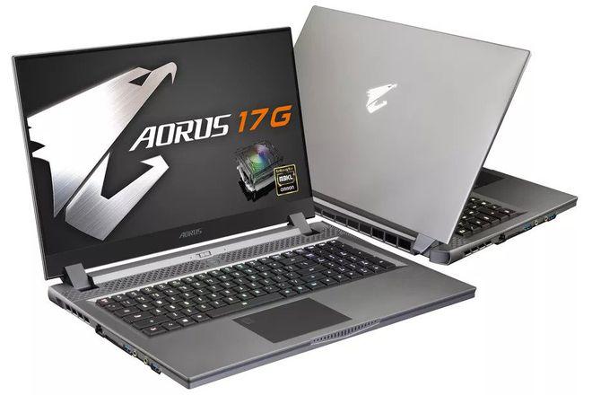Novos notebooks da Aorus trazem um leque de opções para o usuário, empregando do Core i7-10750H ao Core i9-10980H