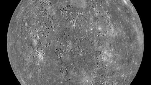 Seria possível colonizar um planeta tão próximo do Sol como Mercúrio?