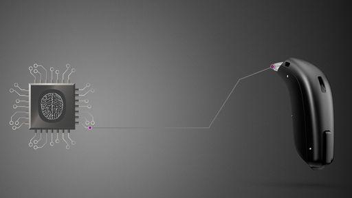 Oticon Opn é o primeiro aparelho auditivo do mundo a se conectar com a internet
