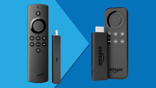 Fire TV Stick vs Fire TV Stick Lite: quais as diferenças entre as duas gerações?