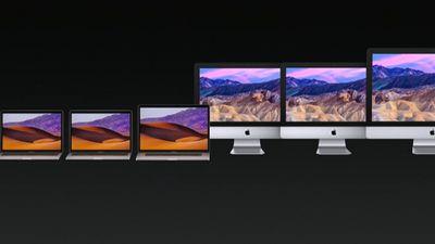 Apple atualiza linha de iMacs e MacBooks (Kaby Lake) e lança o gigante iMac Pro