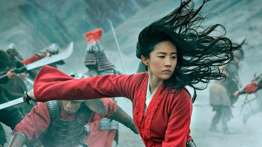 Mulan terá estreia no streaming Disney+ na mesma data do lançamento para cinemas