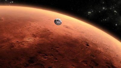 Elon Musk planeja criar redomas de vidro para pessoas que irão morar em Marte
