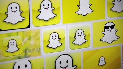Snapchat pode mudar de nome (a empresa, pelo menos)