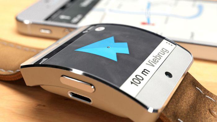iPhone 6, iPad Pro e iWatch podem ser os grandes lançamentos da Apple para 2014