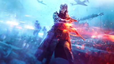 Vídeo vazado mostra modo battle royale de Battlefield V