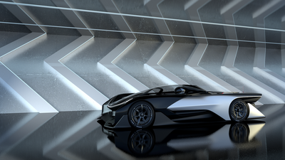 Será que a Faraday Future, concorrente da Tesla, está mentindo?