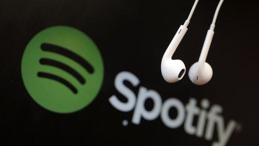 Versão gratuita do Spotify pode estar enviando malwares para usuários