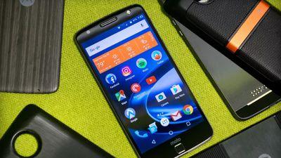 Moto Z Play receberá update para Android Nougat em breve