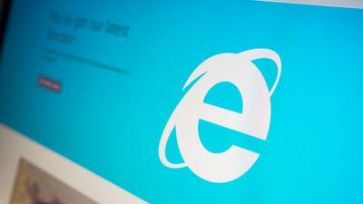 Atualização da Microsoft corrige falha crítica do Internet Explorer