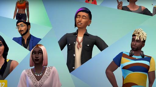 Nova atualização do The Sims 4 traz mais de 100 tons de pele