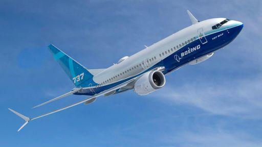 Boeing cria fundo de US$ 100 milhões para famílias das vítimas do 737 Max