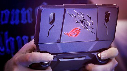 Celular gamer ASUS ROG Phone 3 é confirmado para julho; saiba o que esperar