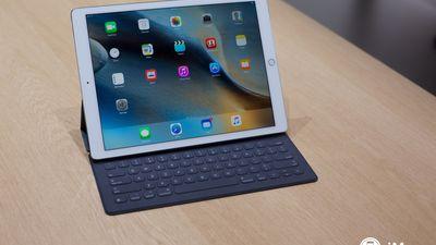 Apple suspende atualização do iPad Pro devido a problemas com o iOS