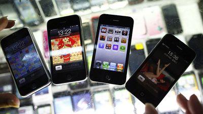 Anatel já bloqueou 37 mil celulares piratas em Goiás e no Distrito Federal
