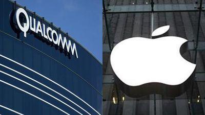 Google, Samsung e Microsoft se unem à Apple em briga contra a Qualcomm