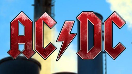 Vírus obriga computadores de usina nuclear do Irã a tocar AC/DC no último volume